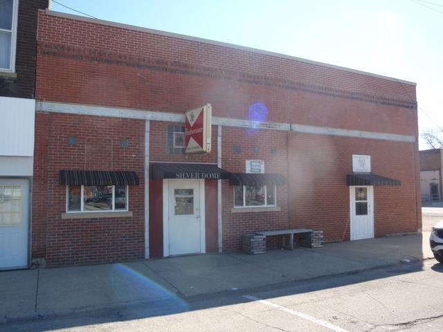 105 Depot Street, Depue, IL 61322 (MLS #09886791) :: Ani Real Estate