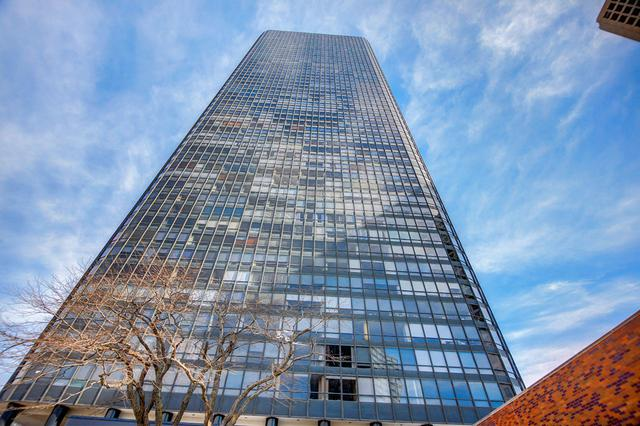 5415 N Sheridan Road #4208, Chicago, IL 60640 (MLS #09886796) :: The Jacobs Group
