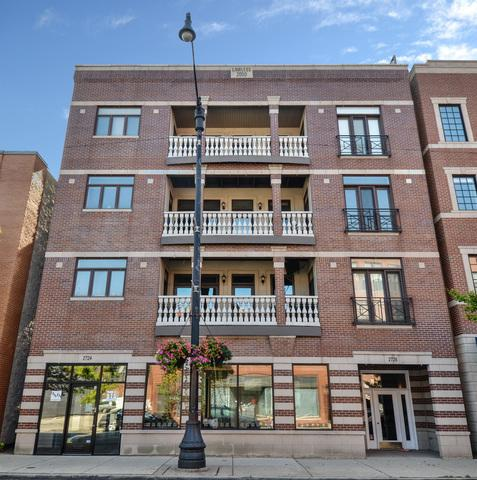 2728 N Lincoln Avenue 2W, Chicago, IL 60614 (MLS #09886828) :: The Jacobs Group