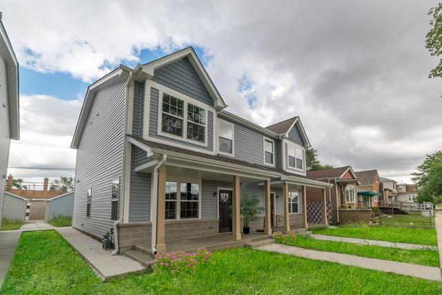 7502 W 63rd Place, Summit, IL 60501 (MLS #09886845) :: The Jacobs Group