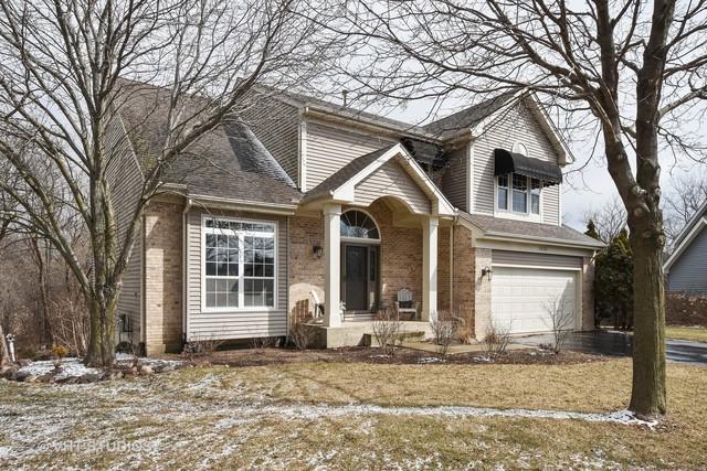 1036 Heather Court, Fox River Grove, IL 60021 (MLS #09886860) :: Lewke Partners