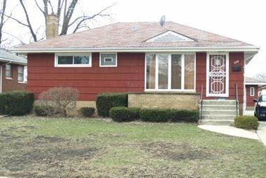 338 Clyde Avenue, Calumet City, IL 60409 (MLS #09886878) :: Domain Realty