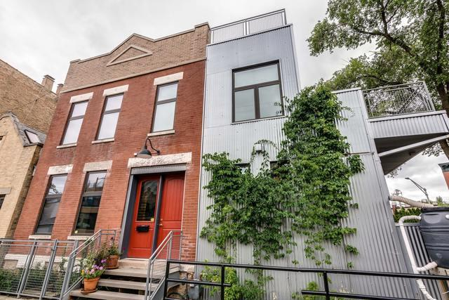 1719 W Beach Avenue, Chicago, IL 60622 (MLS #09886879) :: The Jacobs Group