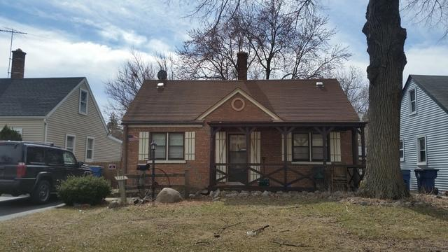 2718 Westbrook Drive, Franklin Park, IL 60131 (MLS #09886946) :: The Jacobs Group