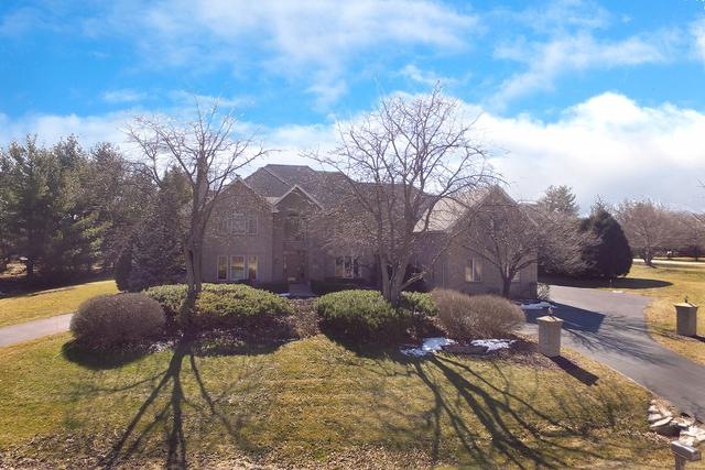 28 Copperfield Drive, Hawthorn Woods, IL 60047 (MLS #09886974) :: The Schwabe Group