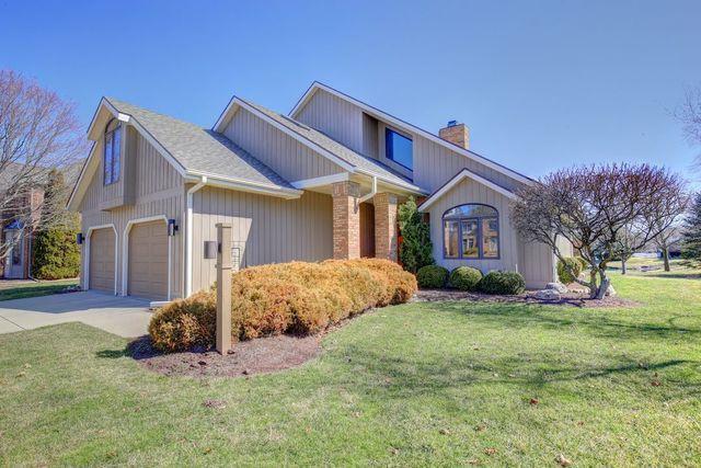 1606 Yorkshire Drive, Champaign, IL 61822 (MLS #09887033) :: Ryan Dallas Real Estate