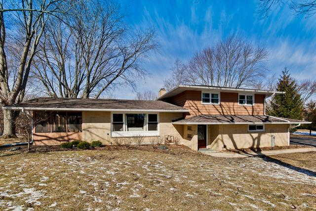 9 Orchard Lane, Hawthorn Woods, IL 60047 (MLS #09887046) :: The Schwabe Group