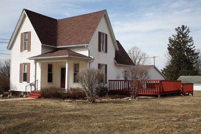 308 W Dixon Street, Polo, IL 61064 (MLS #09887077) :: Littlefield Group