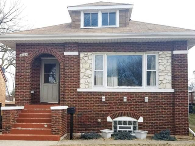 18125 Oakwood Avenue, Lansing, IL 60438 (MLS #09887084) :: The Jacobs Group