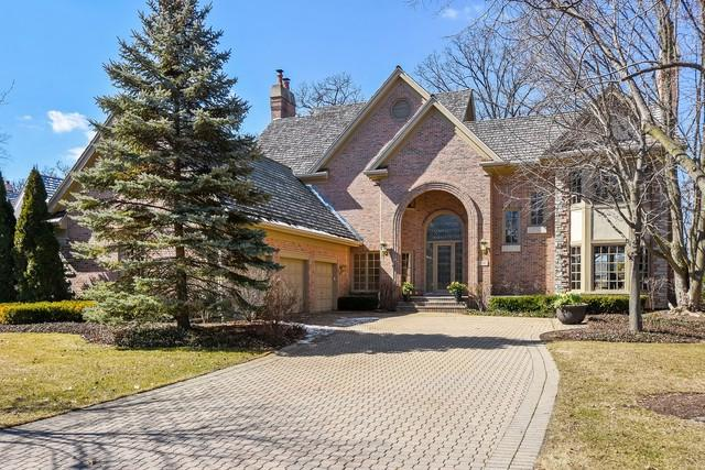 34 Graystone Lane, North Barrington, IL 60010 (MLS #09887103) :: The Schwabe Group
