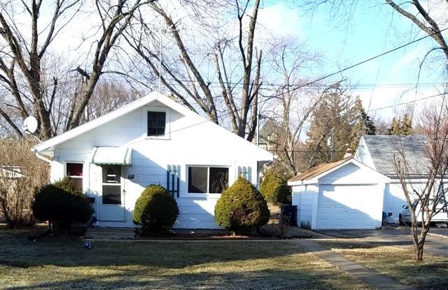 618 Cooper Avenue, Elgin, IL 60120 (MLS #09887113) :: Domain Realty