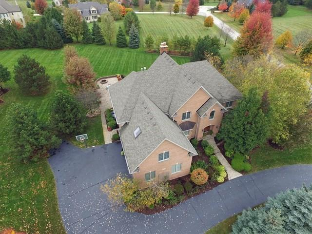 3710 W Conestoga Trail W, Crystal Lake, IL 60012 (MLS #09887123) :: The Jacobs Group