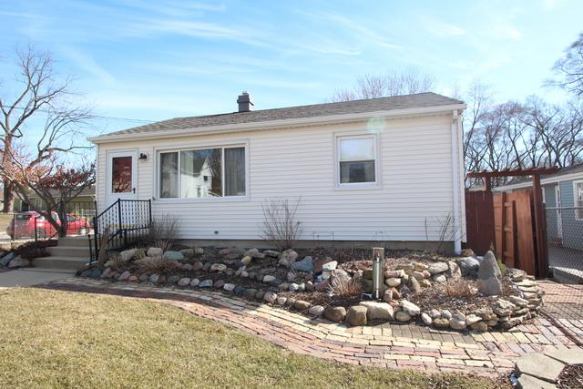887 Cookane Avenue, Elgin, IL 60120 (MLS #09887141) :: Domain Realty