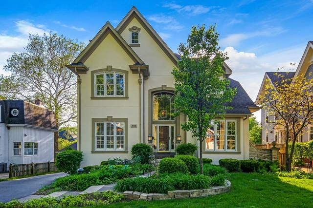 440 S Vine Street, Hinsdale, IL 60521 (MLS #09887143) :: The Jacobs Group