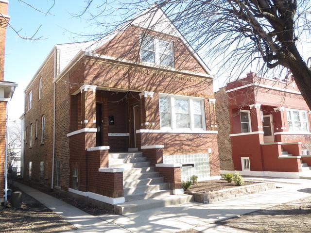 2107 S Lombard Avenue, Cicero, IL 60804 (MLS #09887158) :: The Jacobs Group