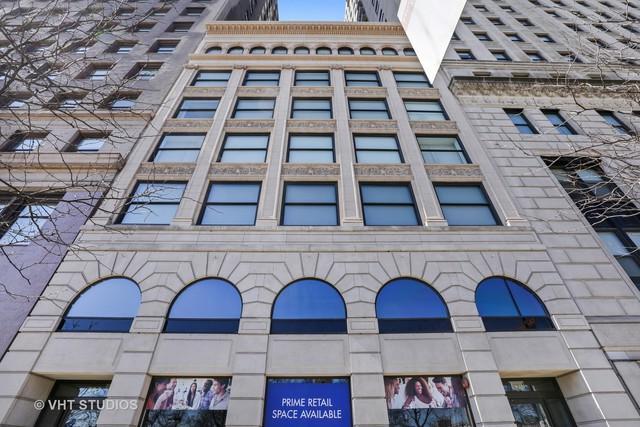 318 S Michigan Avenue #300, Chicago, IL 60604 (MLS #09887161) :: Berkshire Hathaway Koenig Rubloff - Carroll Real Estate Group