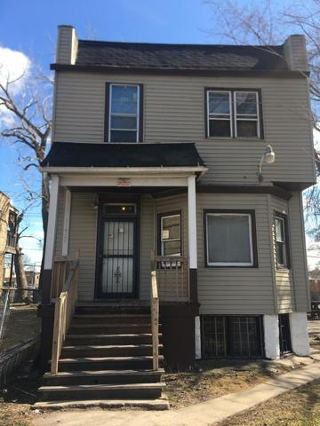 11925 S Emerald Avenue, Chicago, IL 60628 (MLS #09887164) :: The Jacobs Group