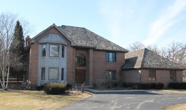 2202 Shiloh Drive, Long Grove, IL 60047 (MLS #09887188) :: The Schwabe Group