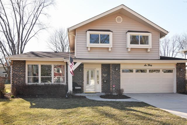 630 N Greenwood Drive, Palatine, IL 60074 (MLS #09887204) :: The Schwabe Group
