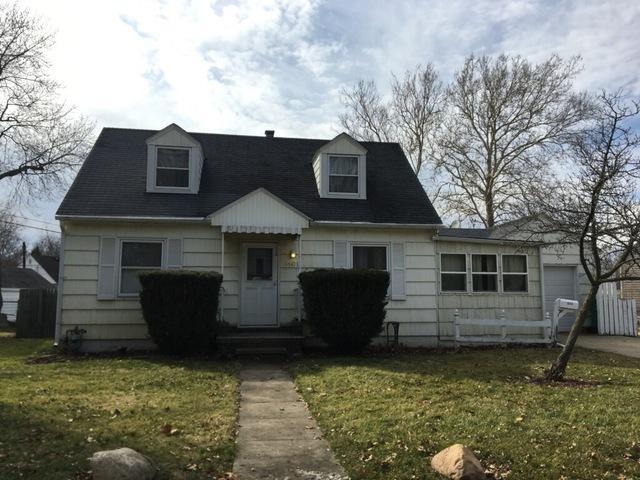 1401 Winding Lane, Champaign, IL 61820 (MLS #09887205) :: Ryan Dallas Real Estate