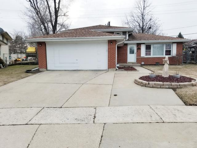 2028 N Wainwright Court, Palatine, IL 60074 (MLS #09887209) :: The Schwabe Group