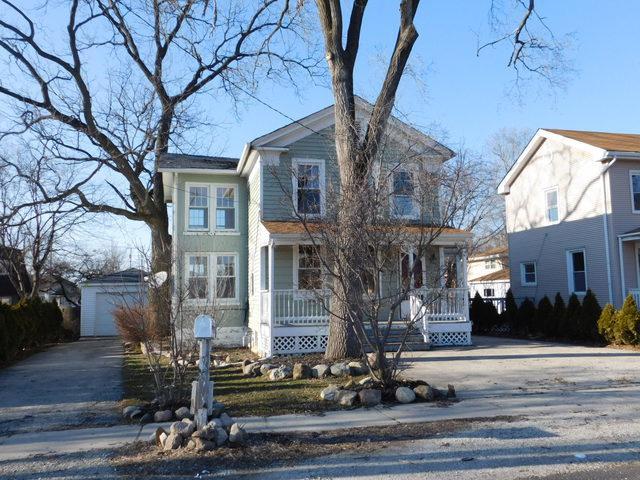 11138 1st Street, Mokena, IL 60448 (MLS #09887240) :: The Jacobs Group