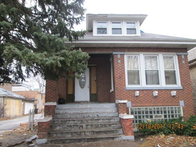 6917 S Maplewood Avenue, Chicago, IL 60629 (MLS #09887243) :: The Jacobs Group