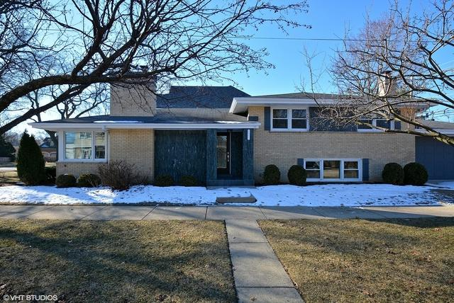 2501 Glenview Avenue, Park Ridge, IL 60068 (MLS #09887247) :: The Jacobs Group