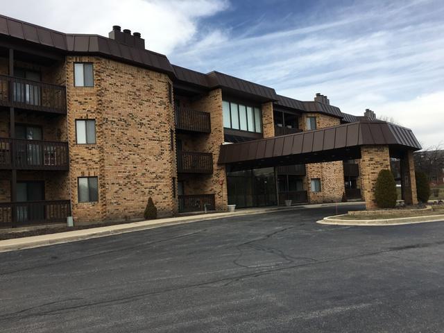 2880 Torrey Pine Lane 2H, Lisle, IL 60532 (MLS #09887268) :: The Jacobs Group