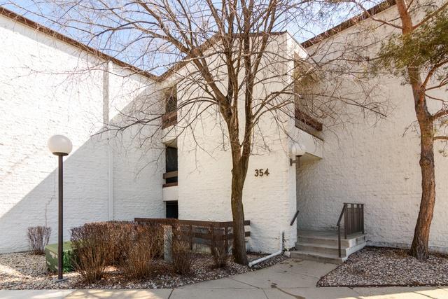 354 W Miner Street 3B, Arlington Heights, IL 60005 (MLS #09887279) :: The Jacobs Group