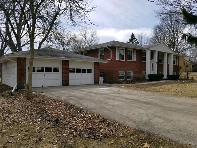 4414 Safford Road, Rockford, IL 61101 (MLS #09887291) :: The Jacobs Group