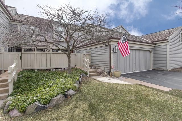329 North Bay Court #329, Lake Barrington, IL 60010 (MLS #09887308) :: The Schwabe Group