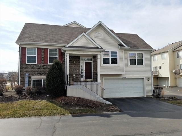 14624 Paul Revere Lane, Plainfield, IL 60544 (MLS #09887315) :: The Jacobs Group