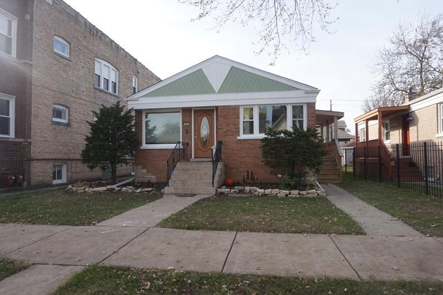 1652 N Leclaire Avenue, Chicago, IL 60639 (MLS #09887320) :: The Jacobs Group