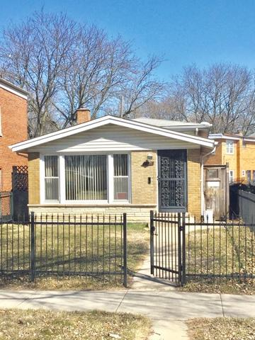 9913 S Van Vlissingen Drive, Chicago, IL 60617 (MLS #09887331) :: Ryan Dallas Real Estate