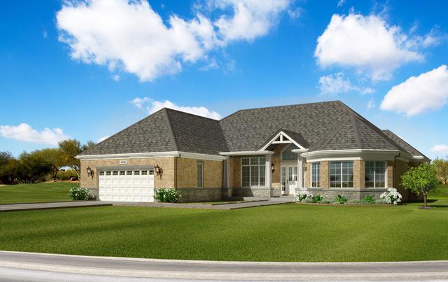 11230 Como Court, Lemont, IL 60439 (MLS #09887333) :: Ryan Dallas Real Estate