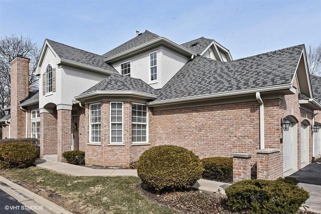 7952 Ashbrook Court, Darien, IL 60561 (MLS #09887334) :: Ryan Dallas Real Estate