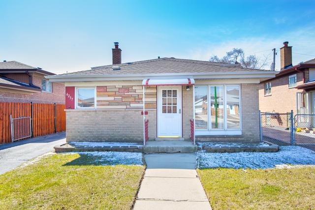 4237 W 77th Place, Chicago, IL 60652 (MLS #09887354) :: The Jacobs Group