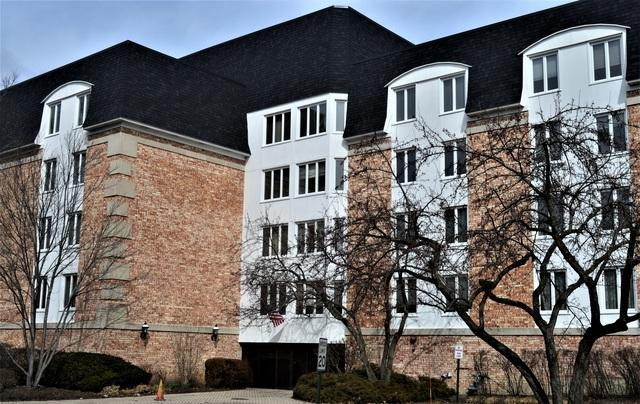 200 Lake Boulevard #448, Buffalo Grove, IL 60089 (MLS #09887373) :: The Jacobs Group