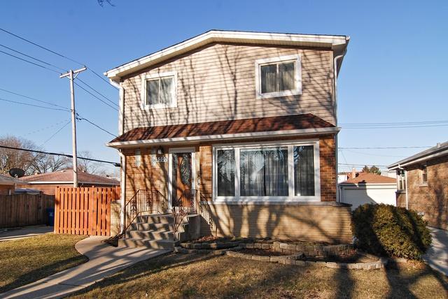 3020 Scott Street, Franklin Park, IL 60131 (MLS #09887379) :: Domain Realty