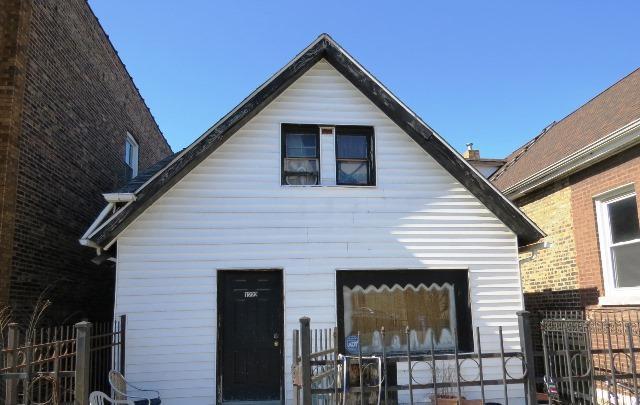 1222 N Hamlin Avenue, Chicago, IL 60651 (MLS #09887383) :: Touchstone Group