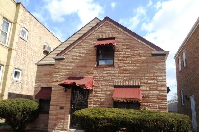 8517 S Seeley Avenue, Chicago, IL 60620 (MLS #09887388) :: The Jacobs Group