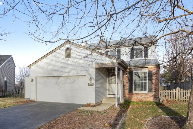 7032 Buckingham Circle, Woodridge, IL 60517 (MLS #09887397) :: The Jacobs Group