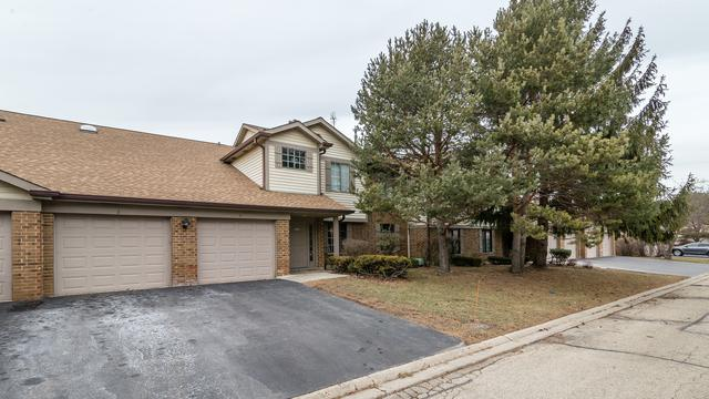 4222 N Pheasant Trail Court #3, Arlington Heights, IL 60004 (MLS #09887461) :: The Schwabe Group