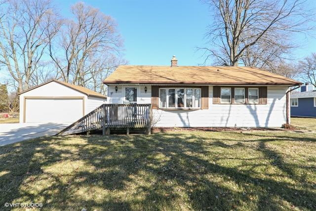 952 Meadowlawn Avenue, Downers Grove, IL 60515 (MLS #09887462) :: The Jacobs Group