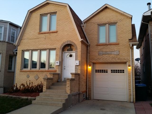 5844 W 55th Street, Chicago, IL 60638 (MLS #09887479) :: The Jacobs Group