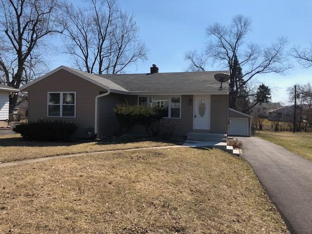 35 E Goebel Drive, Lombard, IL 60148 (MLS #09887480) :: The Jacobs Group