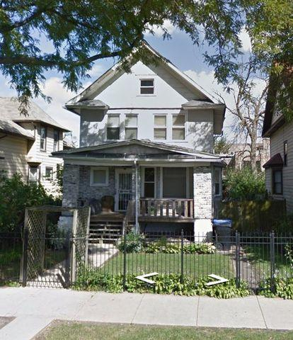807 N Lorel Avenue, Chicago, IL 60651 (MLS #09887488) :: The Jacobs Group