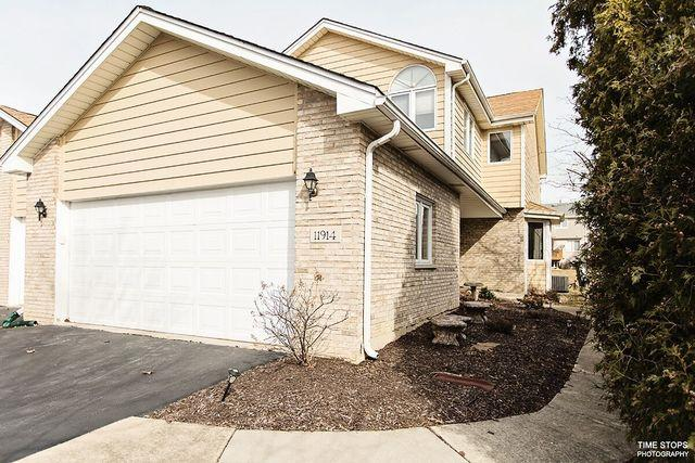 11914 Dunree Lane, Orland Park, IL 60467 (MLS #09887510) :: The Jacobs Group