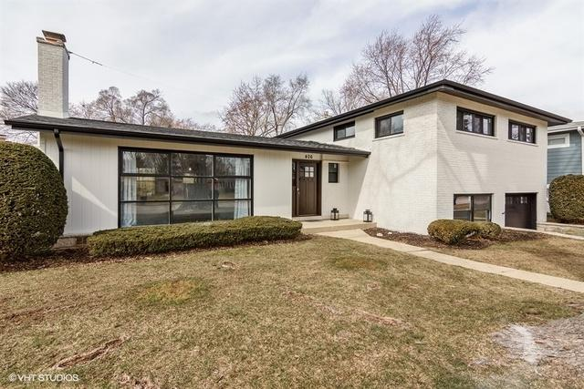 406 N Carlyle Place, Arlington Heights, IL 60004 (MLS #09887513) :: The Jacobs Group
